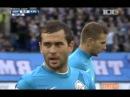 Зенит vs Кубань / 20.10.2012 / Премьер-Лига