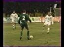 РОССИЯ - СЛОВЕНИЯ - 1:1 (1:1) 24 марта 2001 г. Отборочный матч XVII чемпионата мира.