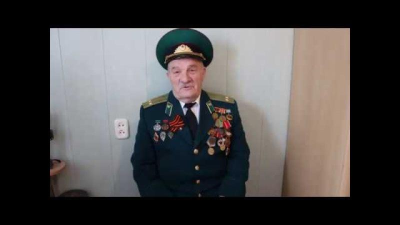 Александр Иванович Дейнеко из Кингисеппа. Большой Бульвар рулит