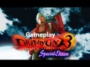 Gameplay Devil May Cry 3 Special Edition (Russian Version)