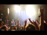 Kalmah - Heroes to us live feat Dom Grey (Nothgard, Equilibrium) and Kevin Storm (Heidevolk)