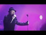 Глеб Самойлов &amp The Matrixx - Порвали мечту (Санкт-Петербург, Aurora Concert Hall, 10 ноября 2017)