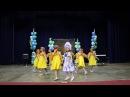 54 Танец Девочка, Россия, ансамбль ЧУДесинки, ЧУДО Центр А-Я
