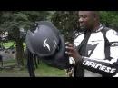 Predatorhelmet upgrade UNBOXING predator wolf helmet 2016