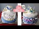 Cách Làm Bánh Kem Đơn Giản Đẹp ( 204 ) Cake Icing Tutorials Buttercream ( 204 )