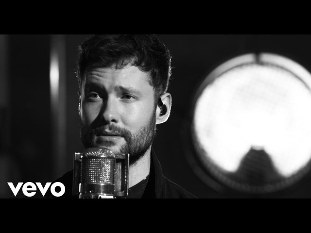 Calum Scott - Hotel Room (1 Mic 1 TakeLive From Abbey Road Studios)