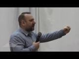 26.11.2017 п. А. Лукьянов - Что получает человек, приходящий к Богу