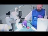 Теперь роботы возьмутся за здоровье людей!