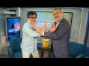 'The Foreigner' star Jackie Chan stopped by our studio and shared five amazing stories