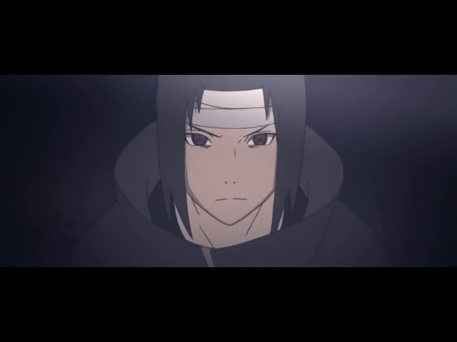 Naruto (Sasuke vs Itachi)「AMV」