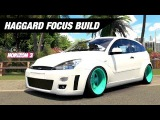 Haggard Garage Focus Build - Forza Horizon 3