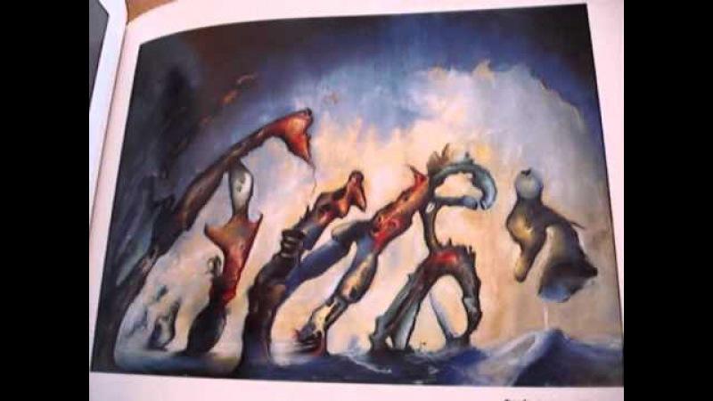 ENRICO DONATI: Surrealism and Beyond