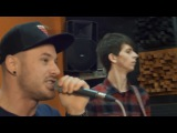 Limp Bizkit - Take a Look Around (cover RocknMob Jam Party)