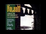 Песнопения Благословенный Валаам. Хор братии Валаамского монастыря. Valaam Monastery Choir