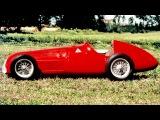 Alfa Romeo Tipo 159 Alfetta 1951