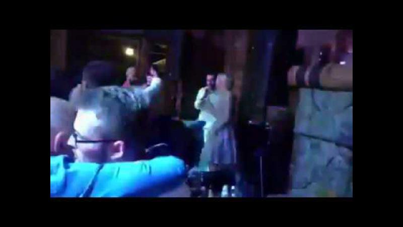 Qucha qucha davdivar - Udardela / MariIkakos Wedding / ეძღვნება მარის და იკაკოს !