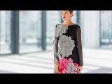 Эффектное вечернее платье Астера от PAULINE