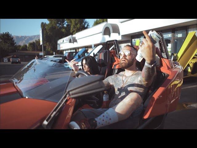 ERIC SHANE Ari Ari ft Eastwood and Dj Carisma