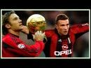 Shevchenko - AC Milan Best Of (HD)