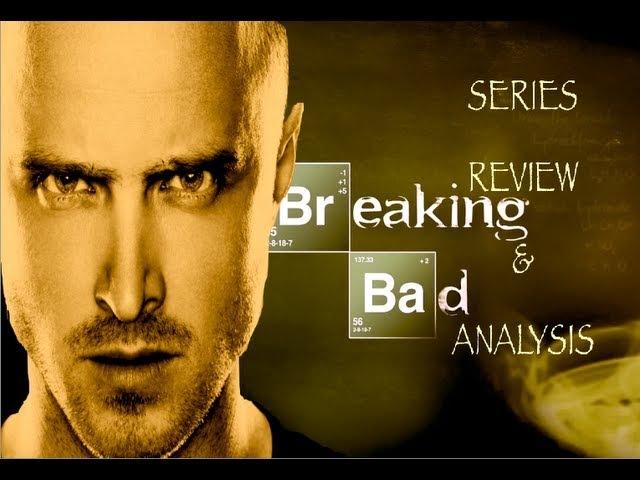 BREAKING BAD Series Review Analysis (Part 2)