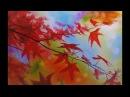 🔝 ХуДоЖнИкИ Импрессионизм картина маслом урок живописи Александр Григорьев