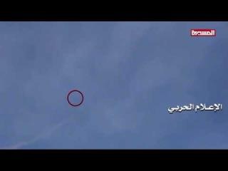 مشاهد لاستهداف طائرة اف 16 من قبل وحدة الدفا&#1593