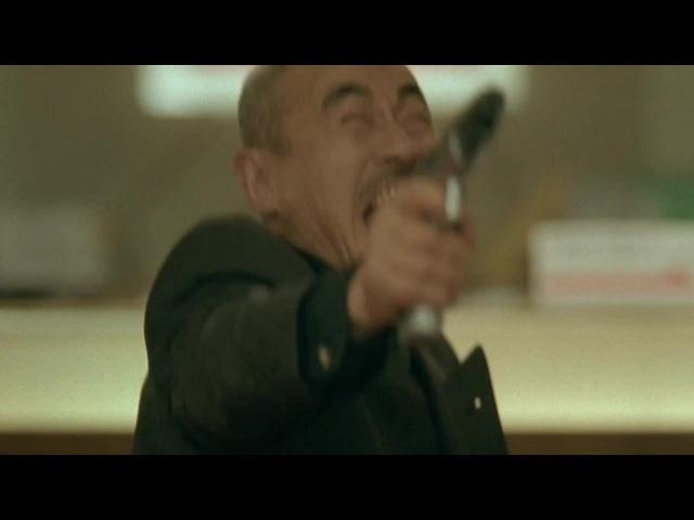 Wasabi - Hubert VS Yakuza 2