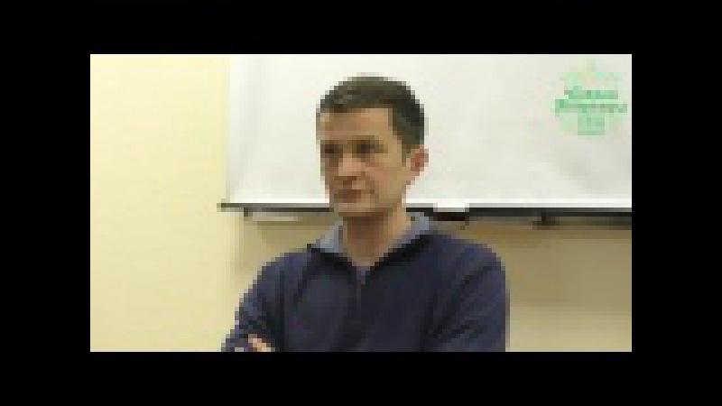 Борис Рагозин - как сохранить тело стройным
