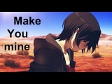 Charlotte - [AMV] - Make you mine