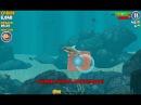 Hungry Shark Evolution - Алтын акула! 🎮