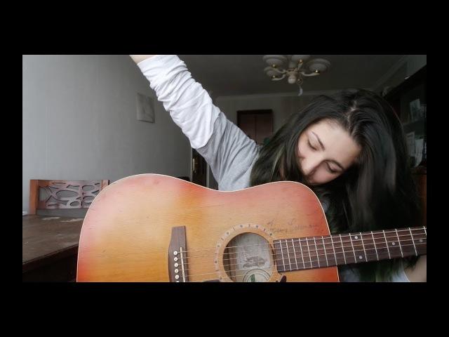 James Bay - Pink Lemonade (cover by Ericka Janes)