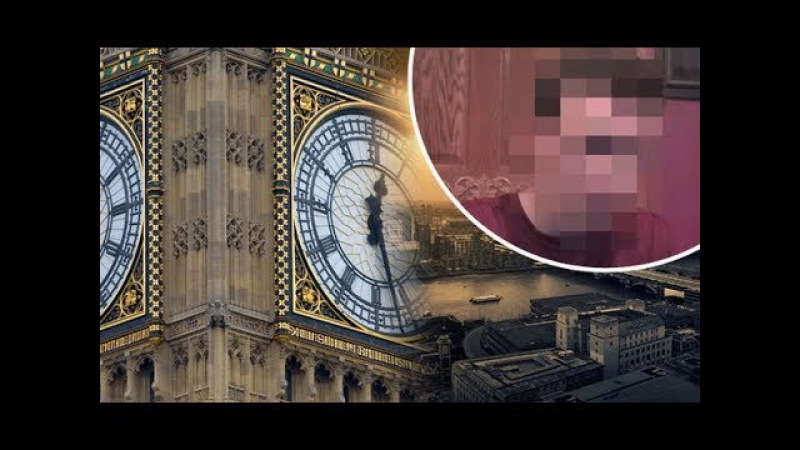 Time travel 'PROOF': Man 'from 2028' reveals dire warning for the future!
