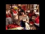 Adriana Mezzadri - Sete Vidas - A Casa das Sete Mulheres