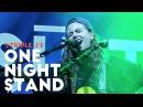 Tash Sultana 'Jungle' triple j One Night Stand