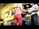 ВОТ ЭТО ОПА Яна Куницкая ТРЕНИРОВКА и ИНТЕРВЬЮ ПЕРЕД БОЕМ на UFC 222