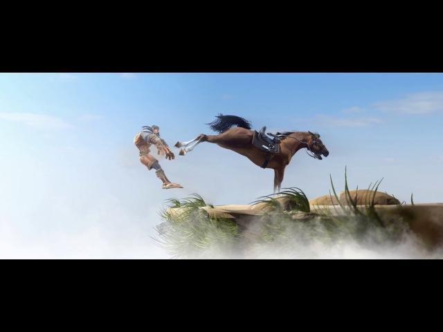 850 метров - Очень СМЕШНОЙ короткометражный мультфильм (720 HD)