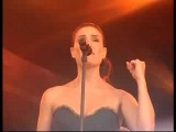 Idina Menzel ~ Don't Cry For Me Argentina ~ ALW 14th September 2008