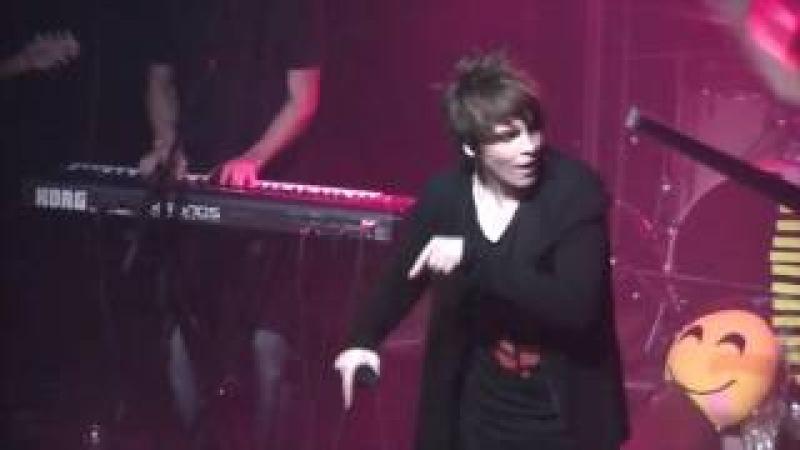 Александр Бон - Take on Me (Jagger, СПб, 05.06.16)