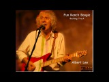 Fun Ranch Boogie - Albert Lee (Backing Track full Speed)