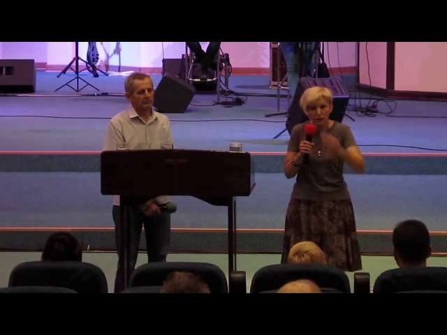 Александр и Наталья Деменко - Взаимоотношения в семье 19.07.17