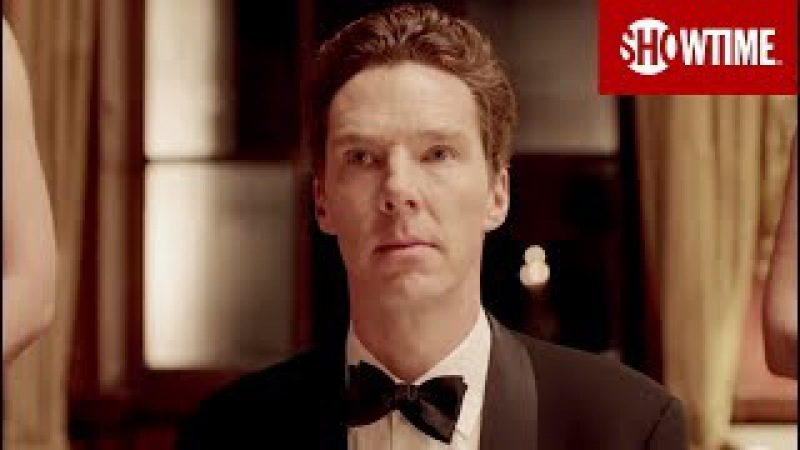 Patrick Melrose (2018) | Official Trailer | Benedict Cumberbatch SHOWTIME Series