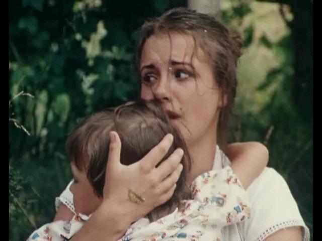 Человек на полустанке (реж. Василий Панин) 1983