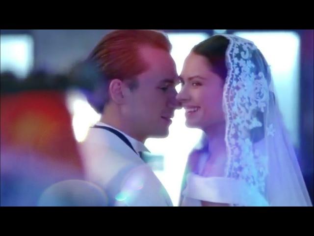 Даша и ПётрОтель Элеон Свадьба