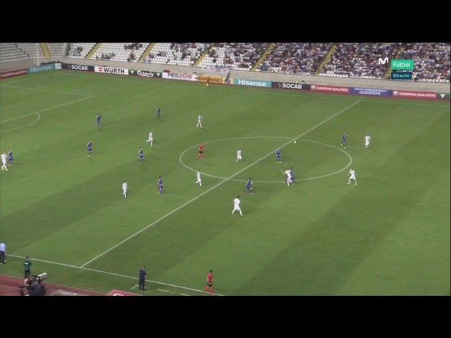 Cyprus 3–2 Bosnia and Herzegovina