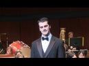 BEN EDQUIST Tanzlied des Pierrot Korngold Die tote Stadt