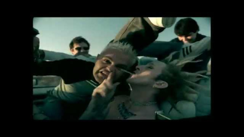 Crazy Town - Starry Eyed Surprise (feat. Paul Oakenfold)