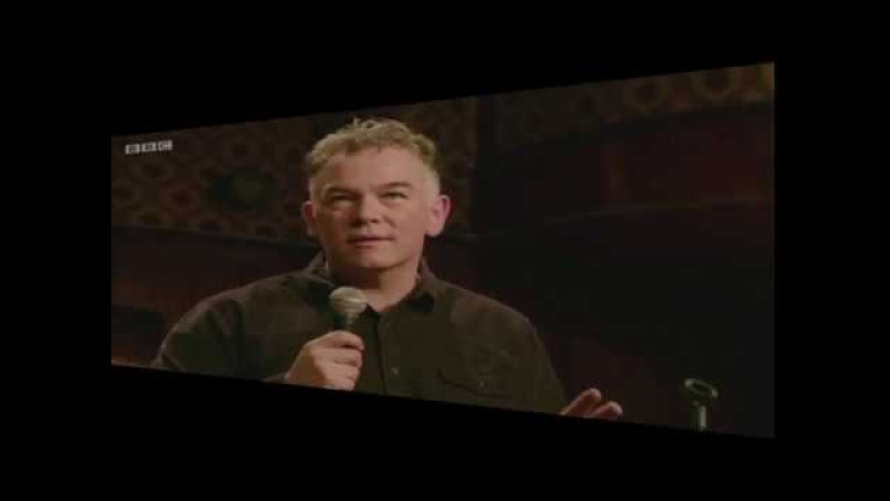 Stewart Lee's Comedy Vehicle Series 4 Episode 3: Patriotism