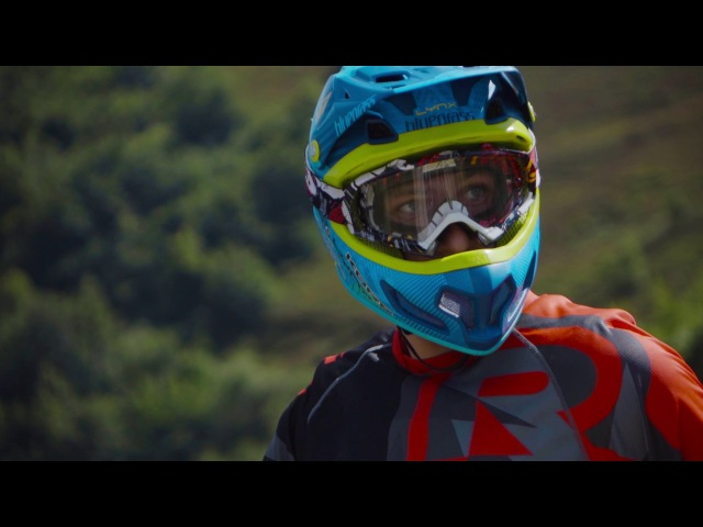 Pylypets Gravity Race DHi UCI 2016