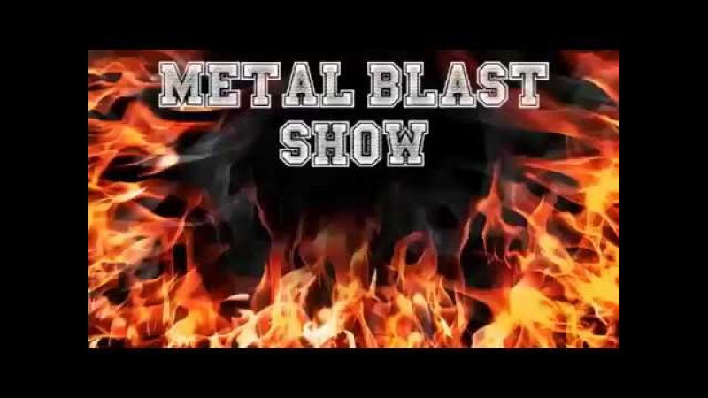 MetalBlastShow Как быть блэк металистом (Black Metal)