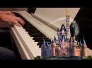 Walt Disney Pictures - Intro (Piano Cover)